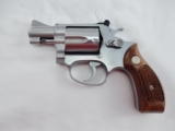 1985 Smith Wesson 60 Target 38 660 Made