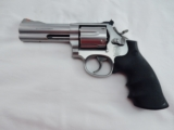 1995 Smith Wesson 686 4 Inch 357