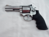 1987 Smith Wesson 686 4 Inch 357