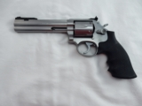 1990 Smith Wesson 686 4 Position Front Sight