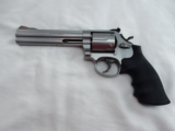 1997 Smith Wesson 686 6 Inch 357