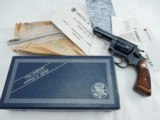 1977 Smith Wesson 36 3 Inch New In The Box