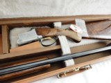 1964 Browning Superposed 20 PigeonIn The Case