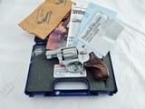 1997 Smith Wesson 317 No Dash NIB