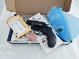 Smith Wesson 360J 360 38 NIB