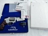 1999 Smith Wesson 342 Titanium NIB