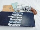 1989 Smith Wesson 627 5 1/2 Inch 627-0 NIB