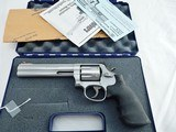 1998 Smith Wesson 686 7 Shot NIB