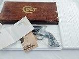1978 Colt SAA 45 4 3/4 Inch NIB