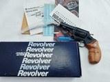 1989 Smith Wesson 36 Lady Smith NIB