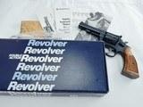 1985 Smith Wesson 15 K38 Combat Masterpeice NIB