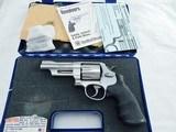 1998 Smith Wesson 657 Mountain Gun 41 Magnum NIB