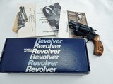 1981 Smith Wesson 37 Airweight 38 NIB