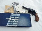 1982 Smith Wesson 12 Airweight 4 Inch NIB