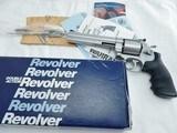 1991 Smith Wesson 657 Classic Hunter NIB