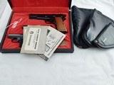 Browning 3 Gun Set Hi Power 1955 Baby New In Case