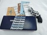 1994 Smith Wesson 651 2 Inch 22 Magnum NIB