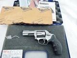 1996 Smith Wesson 60 3 Inch Target NIB
