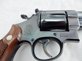 1956 Smith Wesson Pre 24 1950 Target In The Box - 9 of 12