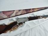 Winchester 9422 Boy Scout NIB
