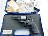 2008 Smith Wesson 329 Alaska Backpacker IV NIB