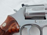 1990 Smith Wesson 686 6 Inch 357 - 5 of 8