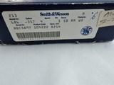 1988 Smith Wesson 686 4 Inch NIB - 2 of 6