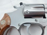 1983 Smith Wesson 651 4 Inch 22 Magnum - 5 of 8