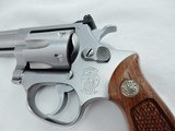 1983 Smith Wesson 651 4 Inch 22 Magnum - 3 of 8