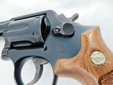 1983 Smith Wesson 547 9MM 3 Inch In The Box - 9 of 12