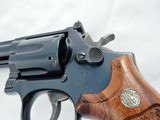 1988 Smith Wesson 586 6 Inch In The Box - 5 of 10