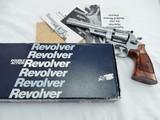 1985 Smith Wesson 624 6 1/2 Inch NIB