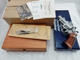 1983 Smith Wesson 629 4 Inch NIB