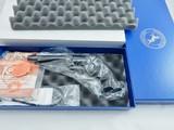 Colt SAA 45 LC Blue Case Color NIB