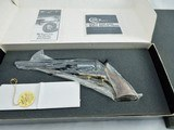 Colt 2nd Dragoon 2nd Generation New In The Box