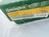 1987 Remington Nylon 77 Apache NIB