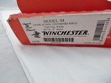Winchester 94 45 Trails End New Haven NIB - 2 of 9