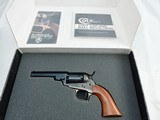 Colt Baby Dragoon 2nd Generation In The Box