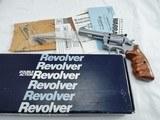 """Smith Wesson 617 No Lug 4 Inch NIB 200 Made"""" RARE """""""