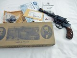 Smith Wesson 17 Heritage Blue NIB
