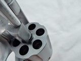 1982 Smith Wesson 686 4 Inch 357 - 7 of 8