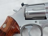 1988 Smith Wesson 686 8 3/8 Inch 4 Position Front - 5 of 8