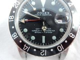 1967 Rolex GMT Master 1675 Head Vintage