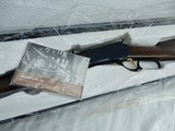 1981 Browning 92 Lever Action NIB