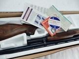 Winchester Model 12 Field In The Box