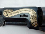 Colt Walker 2nd Generation New In The Case - 8 of 11