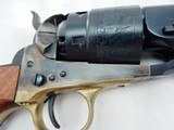 Colt 1860 Army 2nd Generation US Cavalry Set NEW - 12 of 12