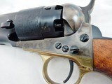 Colt 1860 Army 2nd Generation US Cavalry Set NEW - 10 of 12