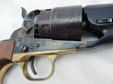 Colt 1860 Army 2nd Generation US Cavalry Set NEW - 13 of 13