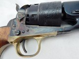 Colt 1860 Army 2nd Generation US Cavalry Set NEW - 9 of 13